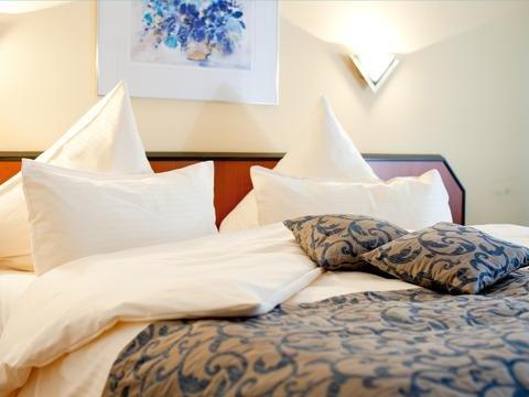 Carat Hotel & Apartments Munchen - фото 4