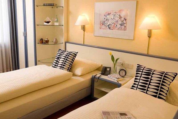 Carat Hotel & Apartments Munchen - фото 1