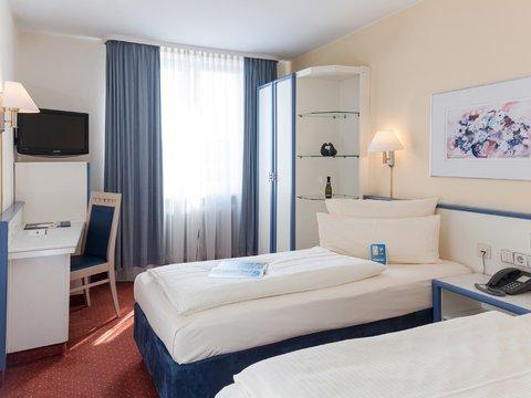 Carat Hotel & Apartments Munchen - фото 2