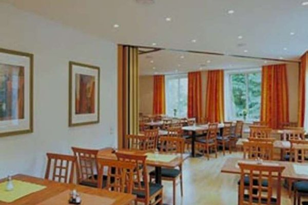 Hotel Herzog Wilhelm - Tannenbaum - фото 15