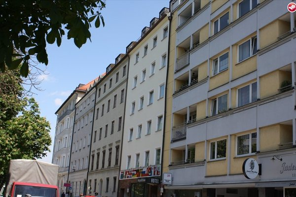 Hotel Herzog Wilhelm - Tannenbaum - фото 23