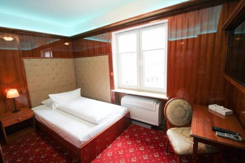 Hotel Herzog Wilhelm - Tannenbaum - фото 4