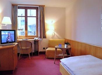 Hotel Am Nockherberg - фото 1