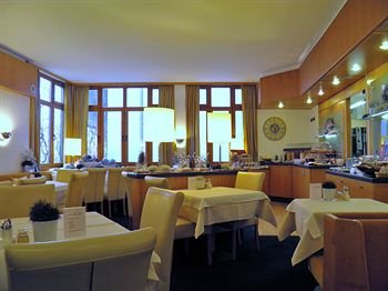 Hotel Am Nockherberg - фото 15