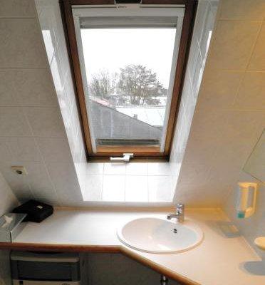 Hotel Am Nockherberg - фото 8