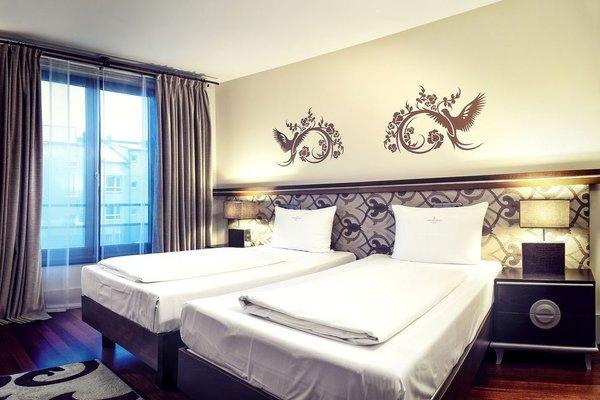Hotel Ambiance Rivoli - фото 12