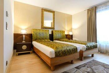 Hotel Ambiance Rivoli - фото 1