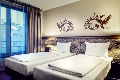 Hotel Ambiance Rivoli - фото 2