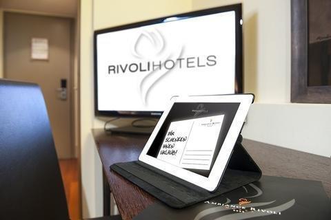 Hotel Ambiance Rivoli - фото 6