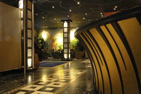 Hotel Ambiance Rivoli - фото 9