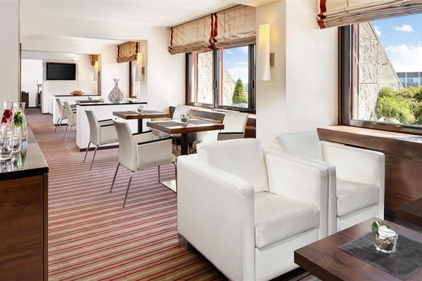 Sheraton Munchen Westpark Hotel - фото 11