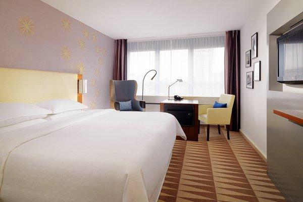 Sheraton Munchen Westpark Hotel - фото 2