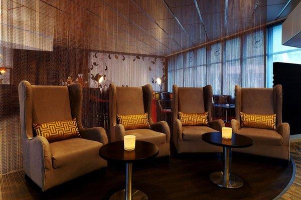 Sheraton Munchen Westpark Hotel - фото 6