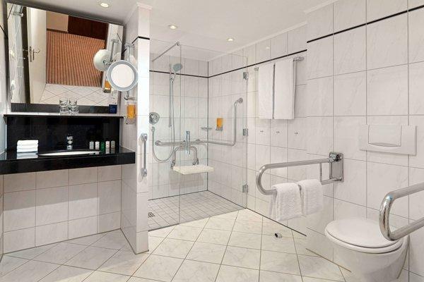 Sheraton Munchen Westpark Hotel - фото 8