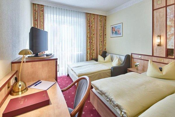 Hotel Alfa Zentrum - фото 31