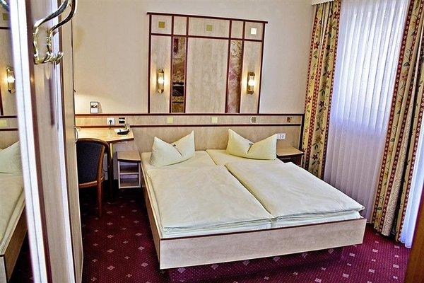 Hotel Alfa Zentrum - фото 1