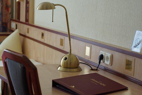 Hotel Alfa Zentrum - фото 18