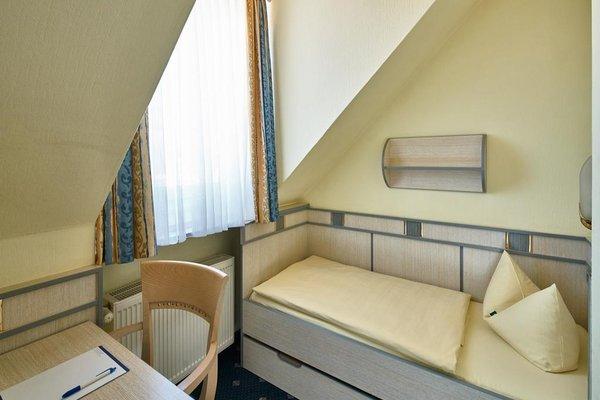 Hotel Alfa Zentrum - фото 3