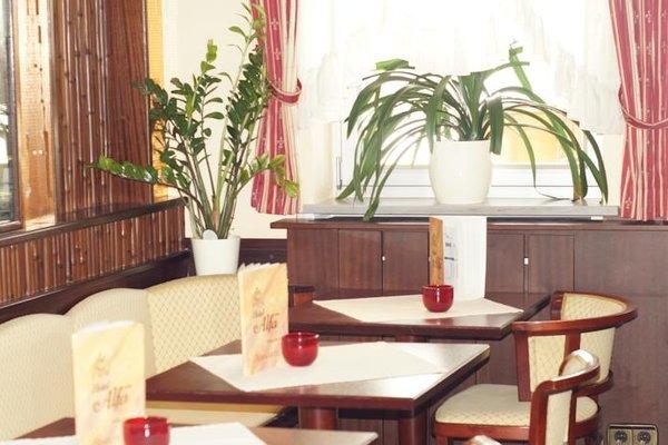 Hotel Alfa Zentrum - фото 6