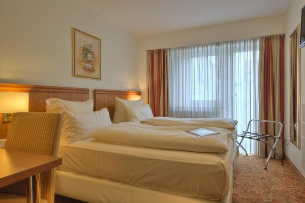 Hotel Condor - фото 1
