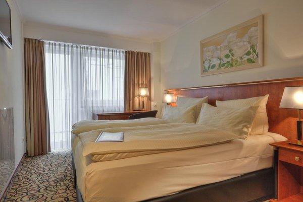 Hotel Condor - фото 2