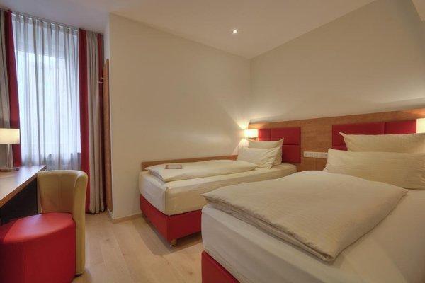 Hotel Condor - фото 5