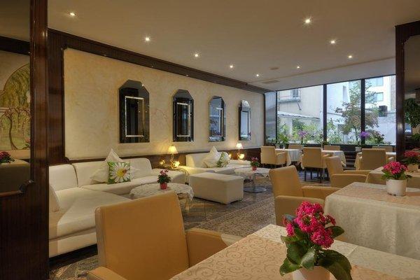 Hotel Condor - фото 7