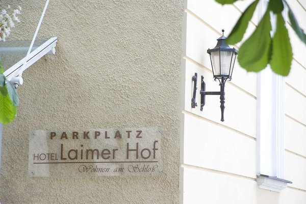Laimer Hof am Schloss Nymphenburg - фото 7