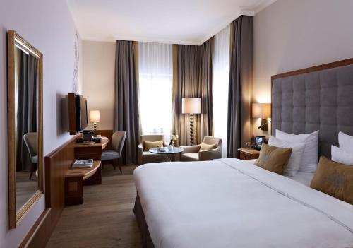 Platzl Hotel - Superior - фото 1