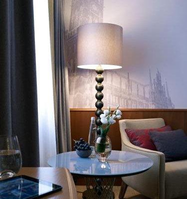 Platzl Hotel - Superior - фото 11
