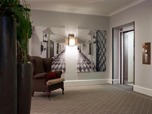 Platzl Hotel - Superior - фото 16