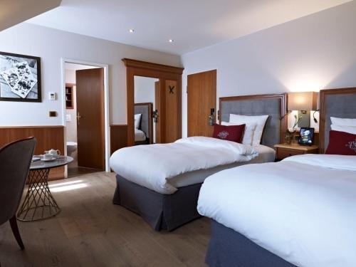 Platzl Hotel - Superior - фото 2