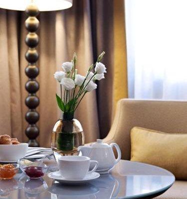 Platzl Hotel - Superior - фото 4
