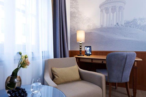 Platzl Hotel - Superior - фото 5