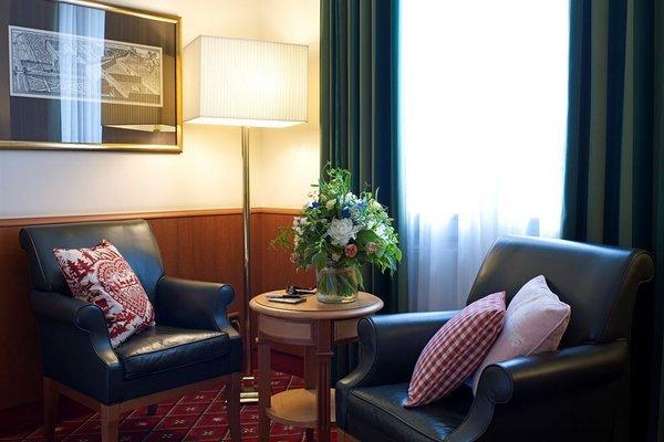 Platzl Hotel - Superior - фото 6
