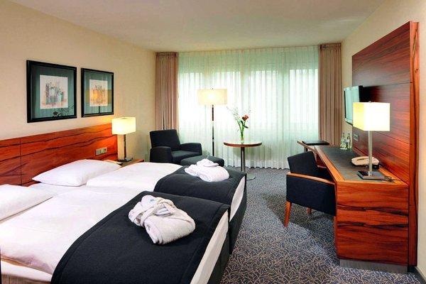 Отель Maritim Munich - фото 9