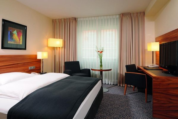 Отель Maritim Munich - фото 1