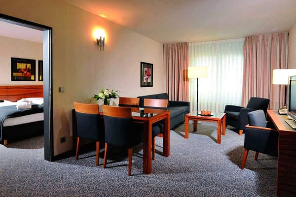 Отель Maritim Munich - фото 3