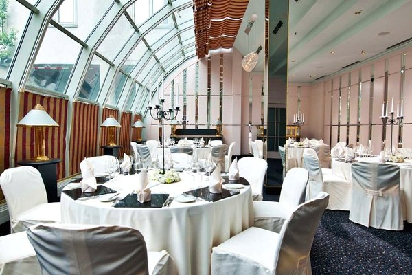 Отель Maritim Munich - фото 8