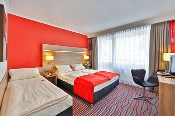 Superior Hotel Prasident - фото 15
