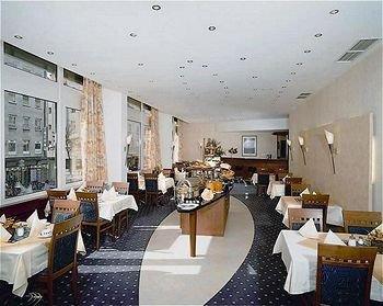 Superior Hotel Prasident - фото 12