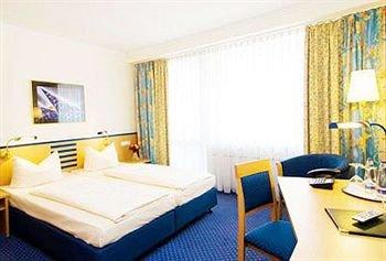 Superior Hotel Prasident - фото 2