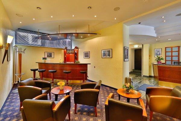 Superior Hotel Prasident - фото 7