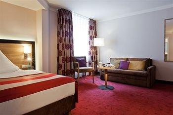 Hotel Wetterstein - фото 1