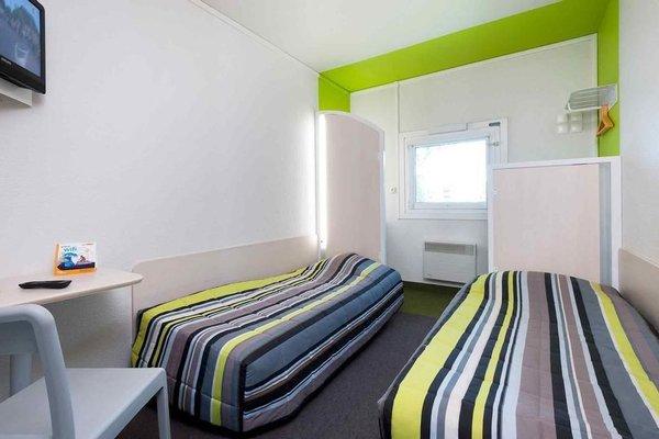 hotelF1 Rennes Ouest Le Rheu - фото 33