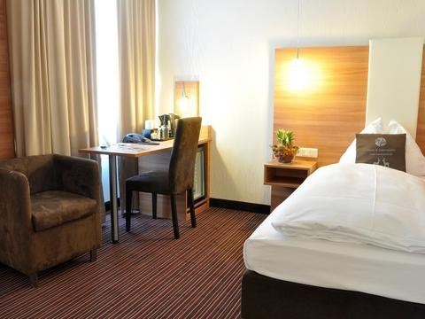 Hotel Cristal - фото 14