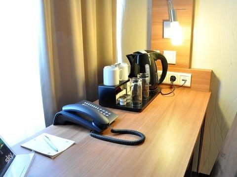 Hotel Cristal - фото 4