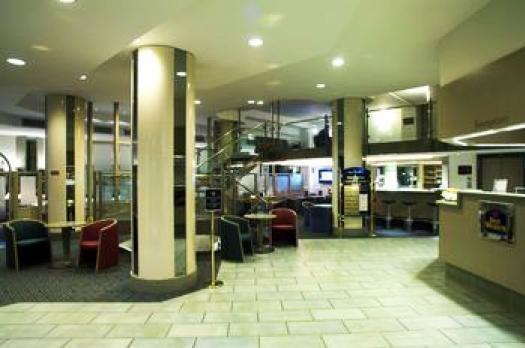 Hotel Cristal - фото 9