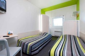 hotelF1 Dijon Nord - фото 11