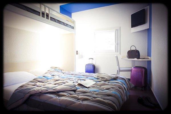 hotelF1 Dijon Nord - фото 4